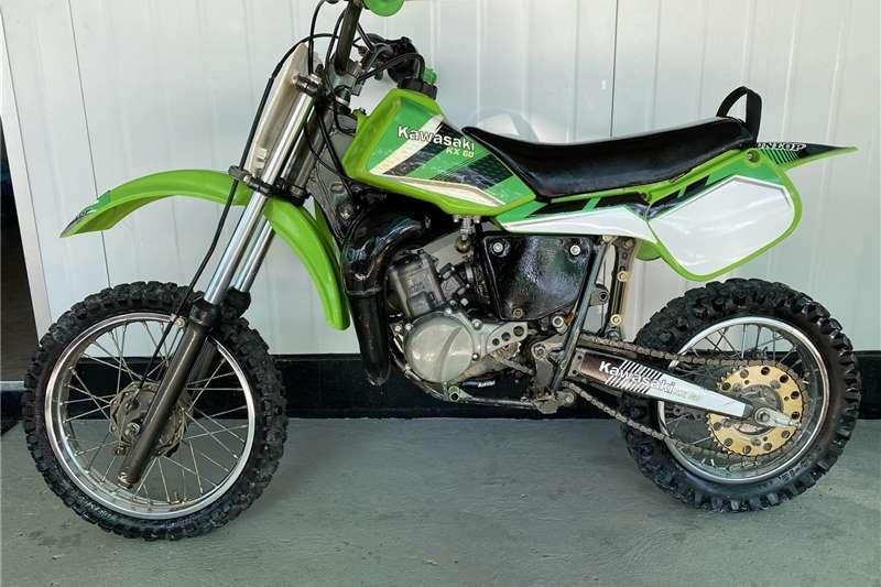 Used 0 Kawasaki KX