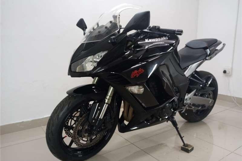 Used 2012 Kawasaki Ninja