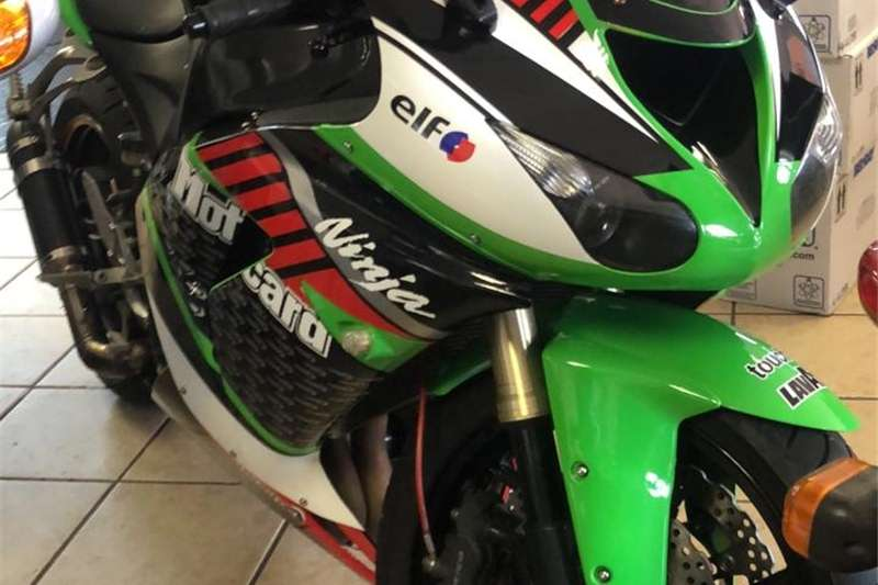 Kawasaki Ninja Motorcycles for sale in South Africa | Auto Mart