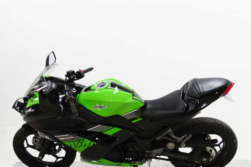 Used 2013 Kawasaki Ninja