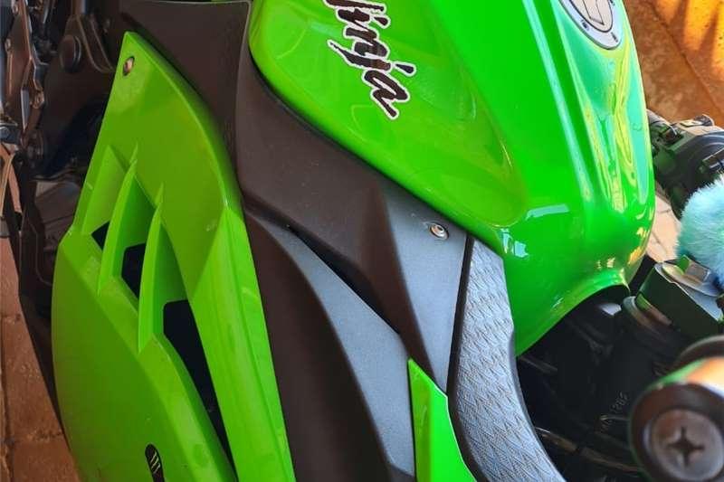 Used 0 Kawasaki Ninja