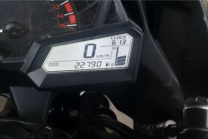 Used 2013 Kawasaki Ninja 300R ABS