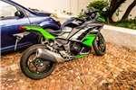 Used 2017 Kawasaki Ninja 300R ABS