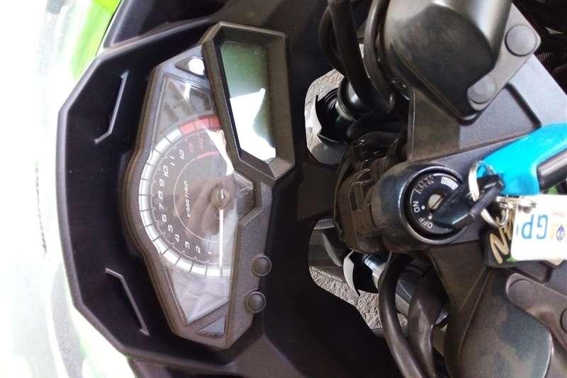 Used 0 Kawasaki Ninja 300R ABS