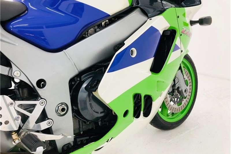 Used 1994 Kawasaki Ninja