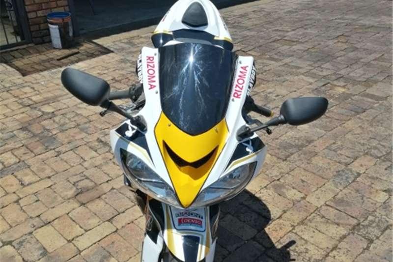 Used 2006 Kawasaki Ninja ZX10-R ABS WSB
