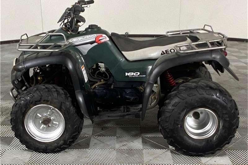 Used 2007 Kawasaki