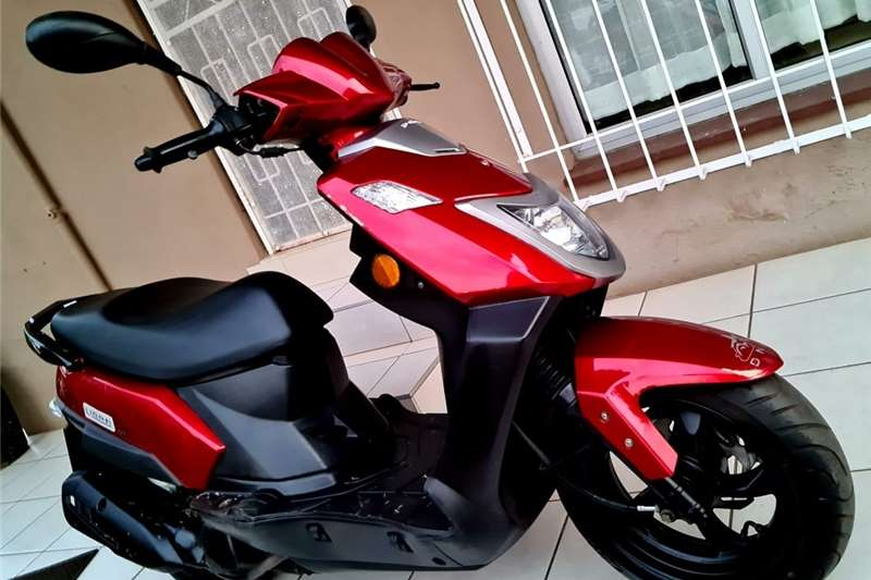Used 2013 Kawasaki T-Rex