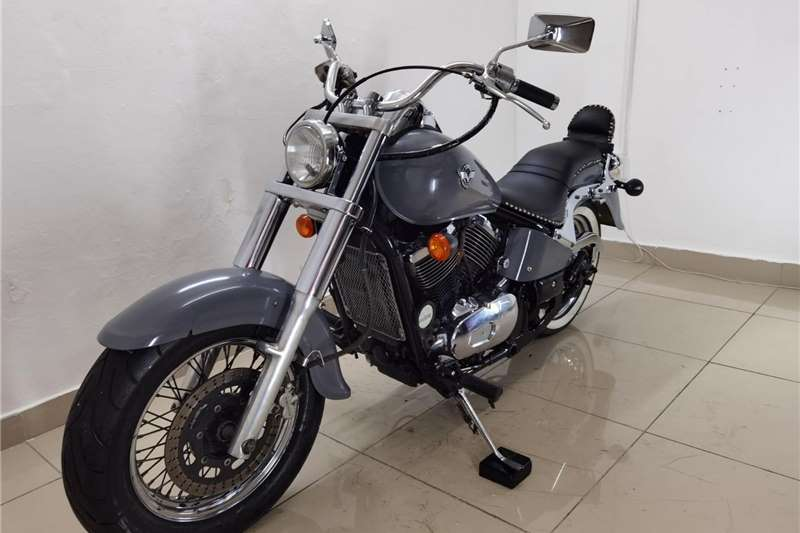 Used 1998 Kawasaki VN