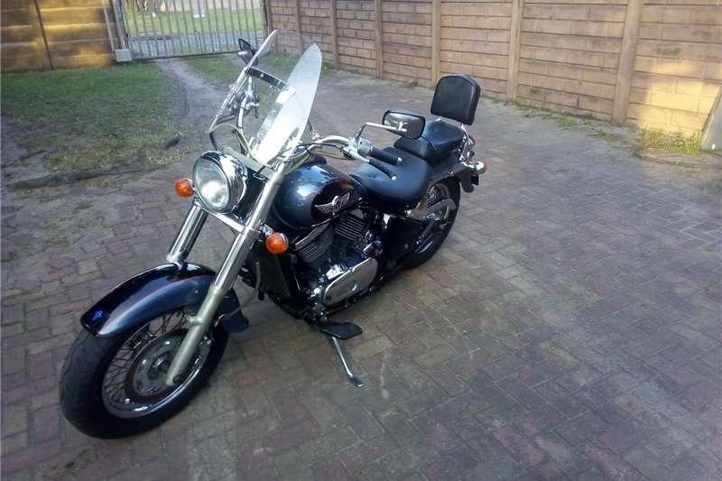 Kawasaki VN 1999