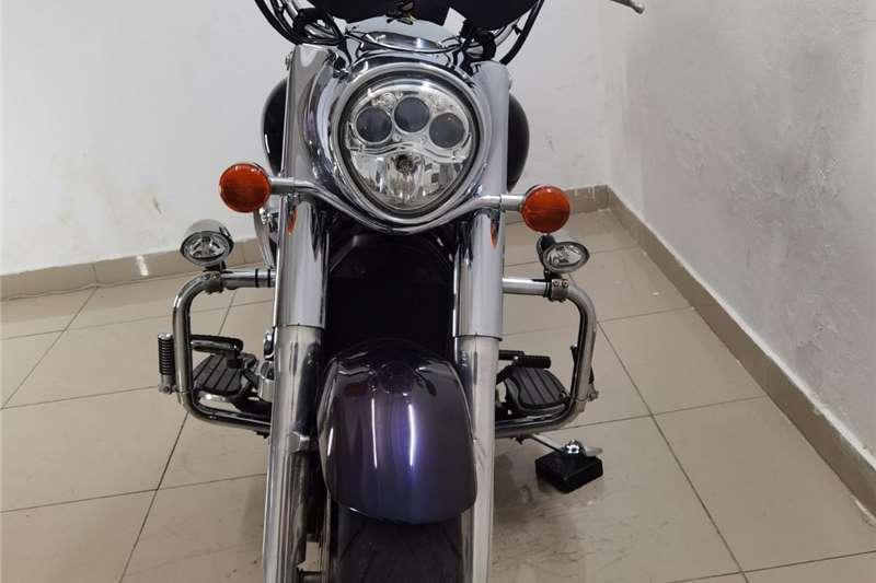 Used 2004 Kawasaki VN