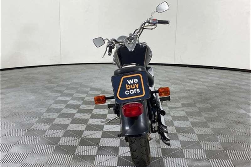 Used 2005 Kawasaki VN
