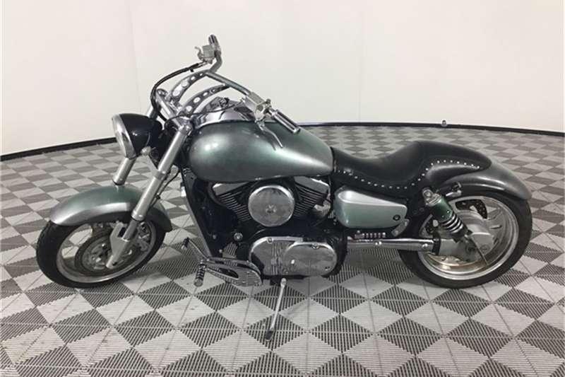 Used 2006 Kawasaki VN