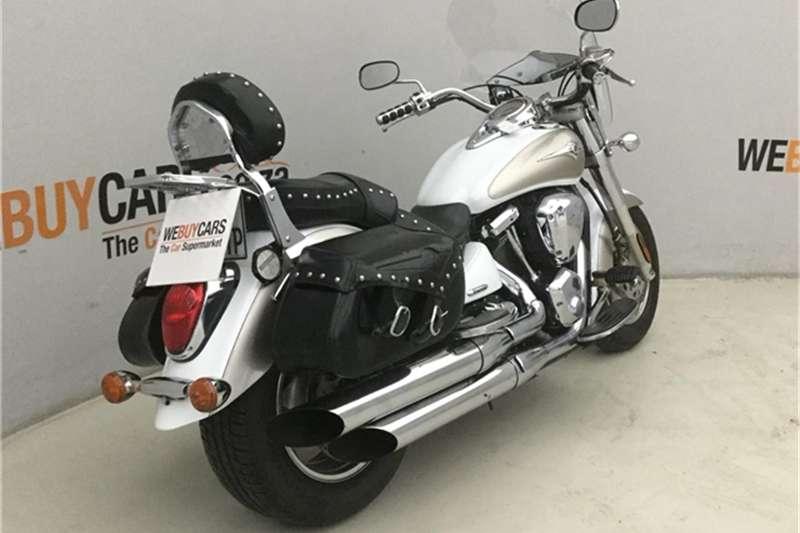Kawasaki VN 2007