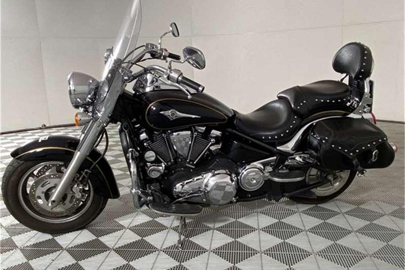 Used 2007 Kawasaki VN