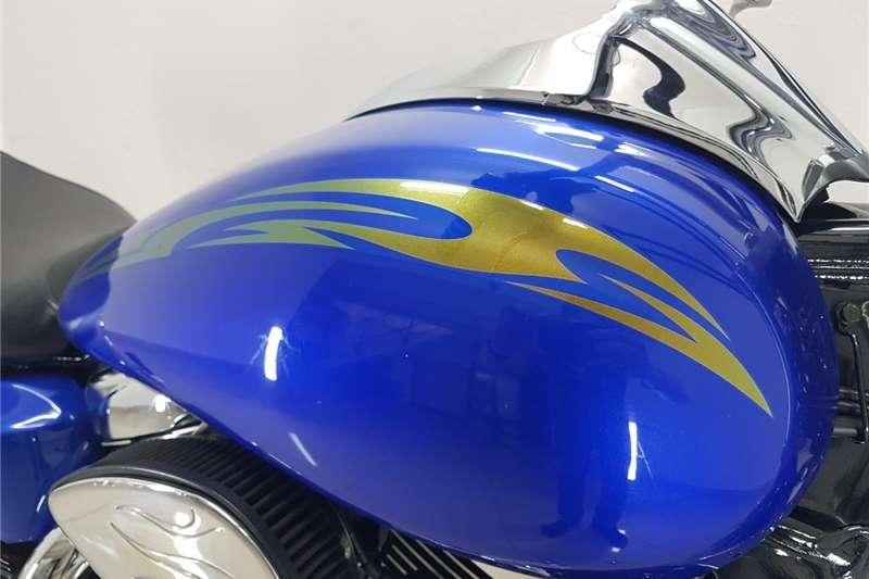Used 2008 Kawasaki VN
