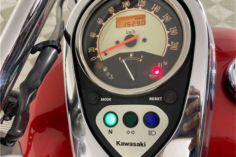 Used 2009 Kawasaki VN