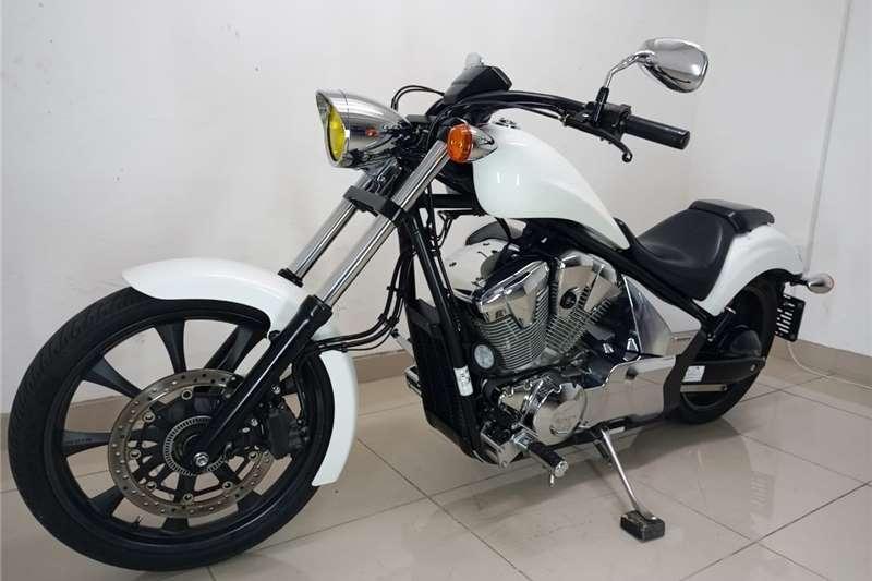 Kawasaki VN 2011
