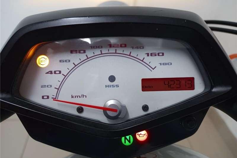 2011 Kawasaki VN