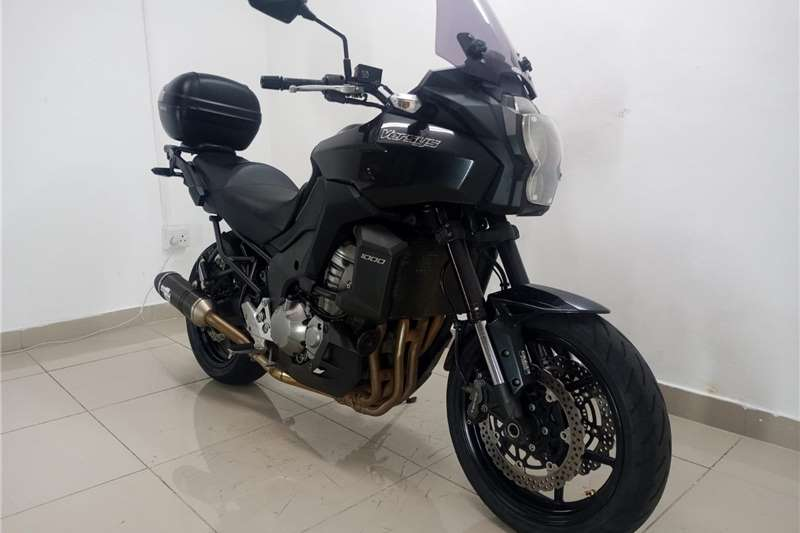 Used 2014 Kawasaki VN