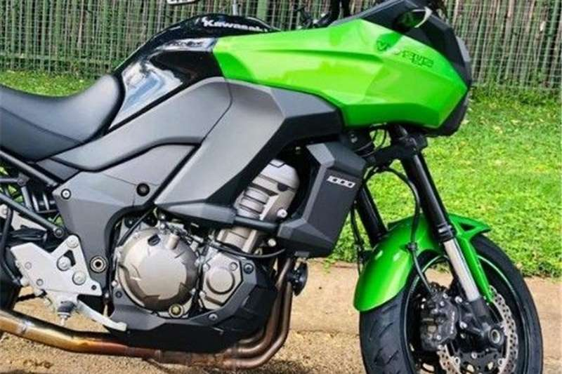 Used 2015 Kawasaki VN