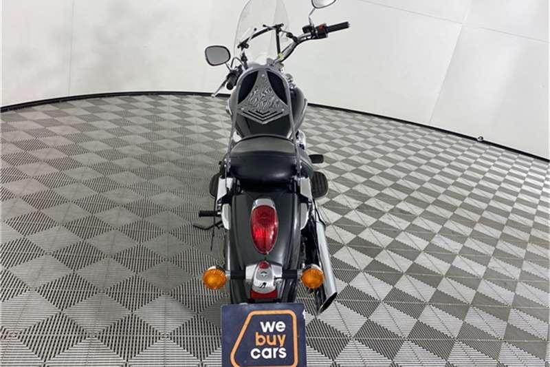Used 2017 Kawasaki VN