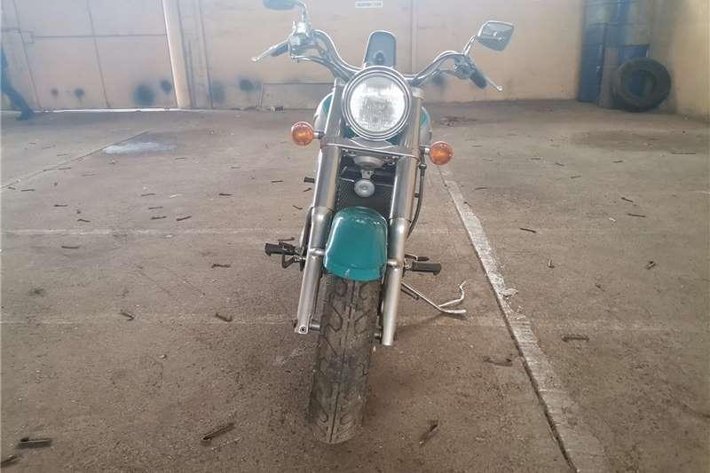 Used 0 Kawasaki VN