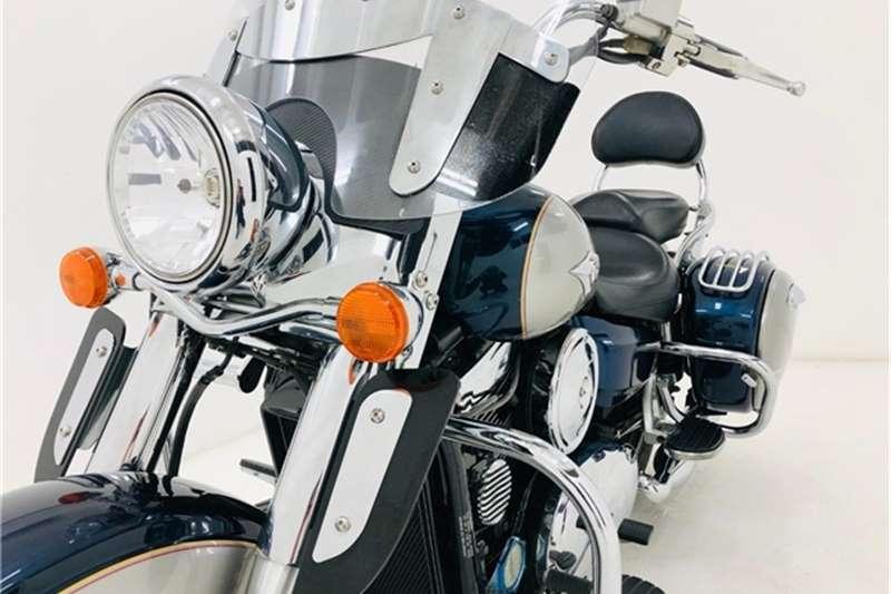 Used 2006 Kawasaki VN1600