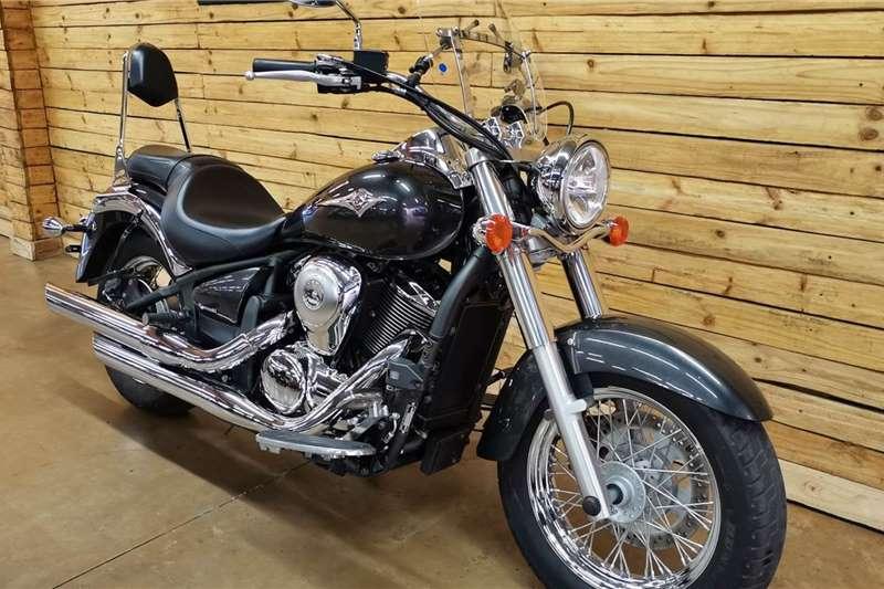 Used 2011 Kawasaki VN900
