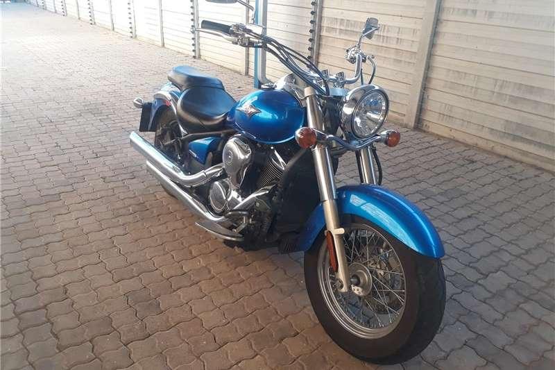 Used 2013 Kawasaki VN900