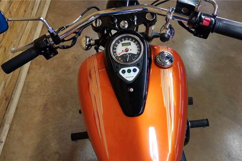 Used 2012 Kawasaki Vulcan