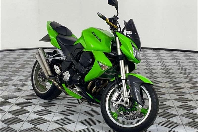 2009 Kawasaki Z