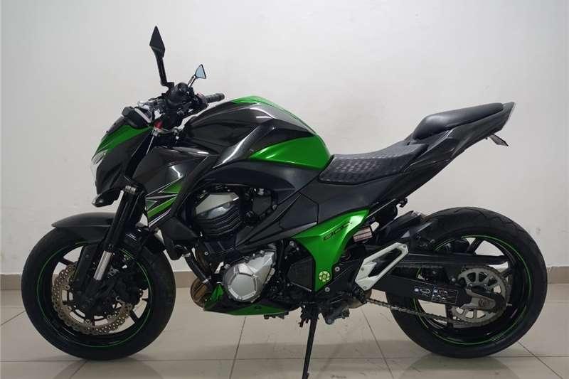Used 2013 Kawasaki Z