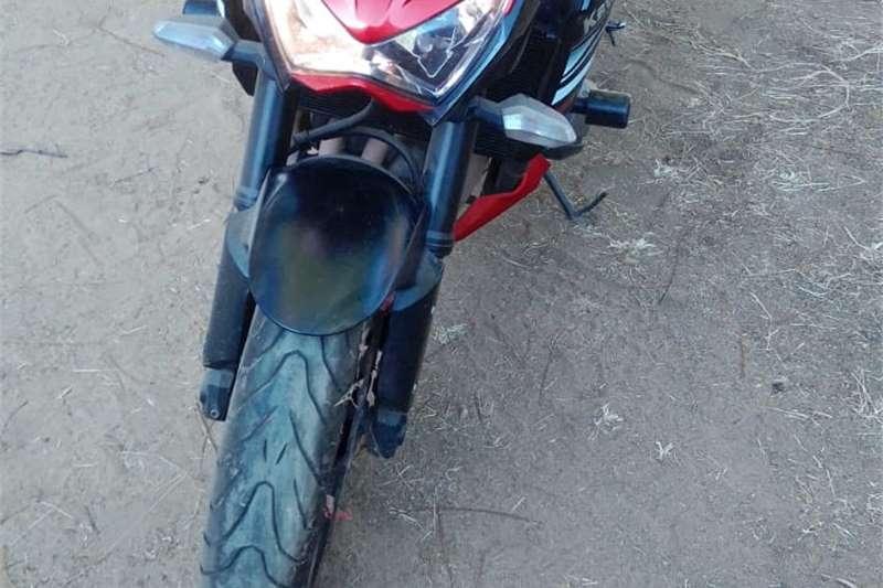Used 2015 Kawasaki Z