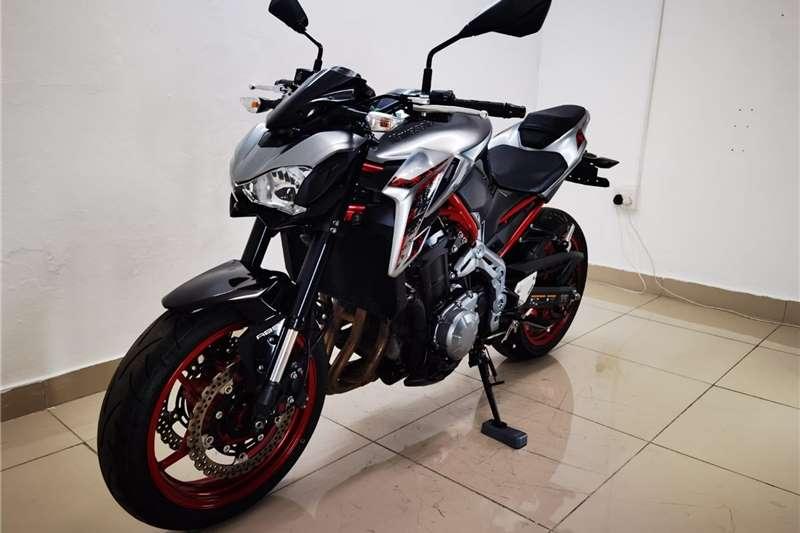 Used 2019 Kawasaki Z