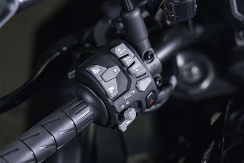 Kawasaki Z H2   Supercharged! 2020
