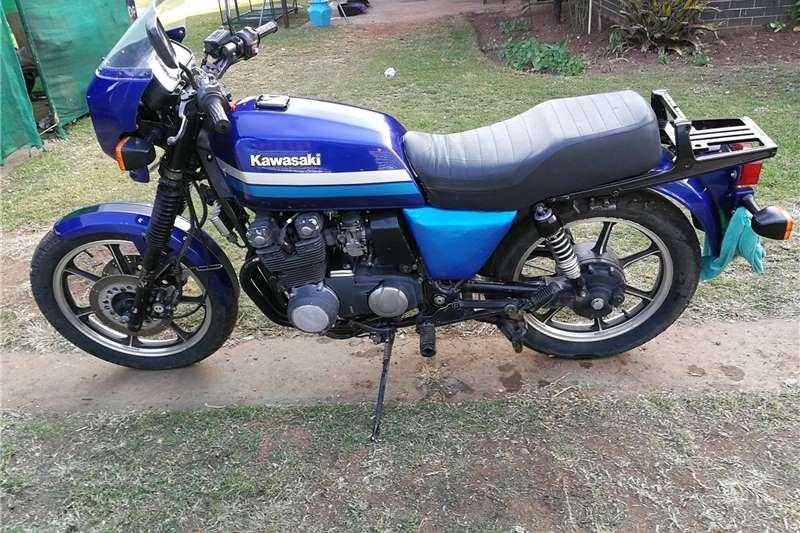Used 0 Kawasaki Z
