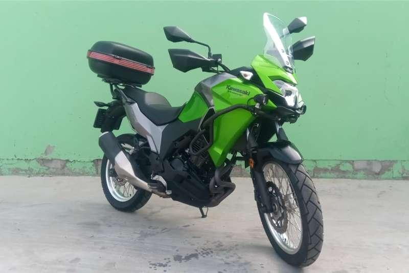 Used 2018 Kawasaki Z