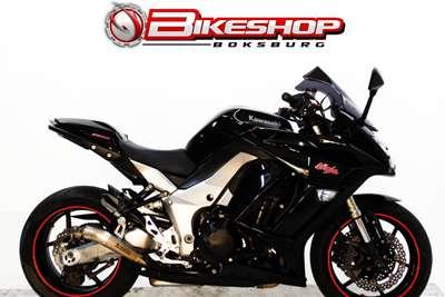 Used 2011 Kawasaki Z1000