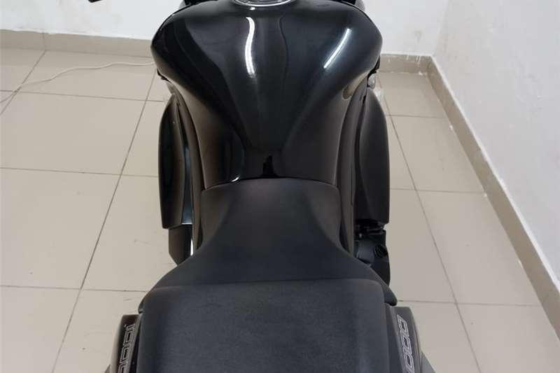 Used 2012 Kawasaki Z1000