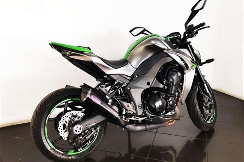 Used 2016 Kawasaki Z1000