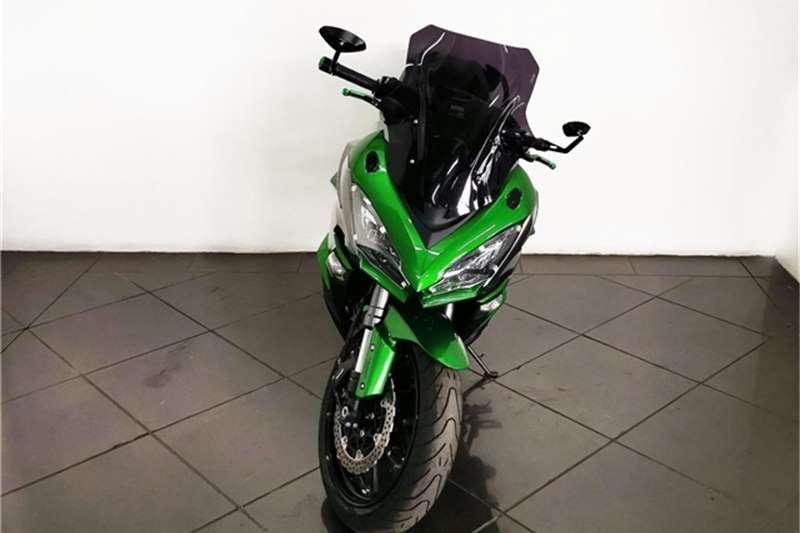 Used 2019 Kawasaki Z1000