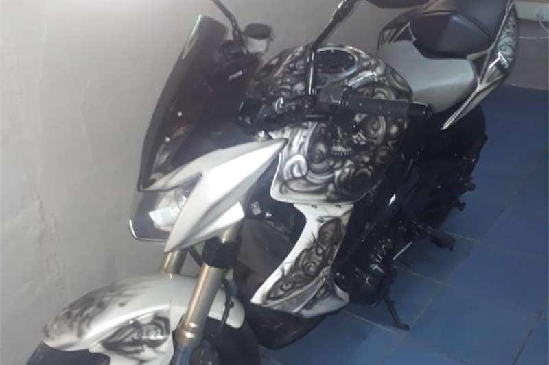 Used 0 Kawasaki Z1000