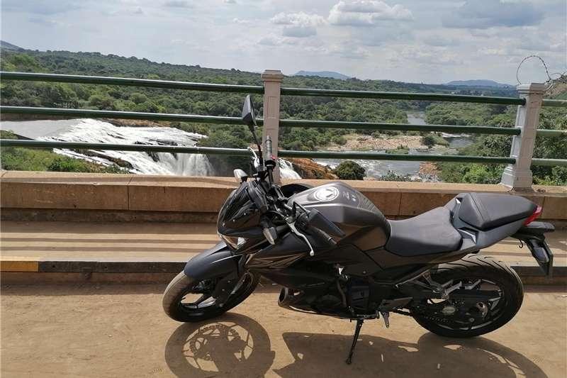Used 0 Kawasaki Z300