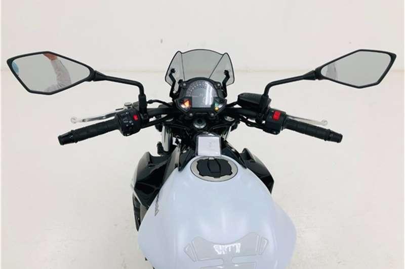 Used 2017 Kawasaki Z650