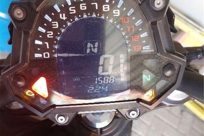 Used 2019 Kawasaki Z650