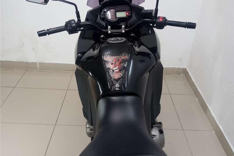 Used 2014 Kawasaki ZR1000B
