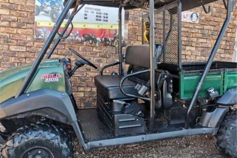Used 0 Kawasaki ZR1000B9F