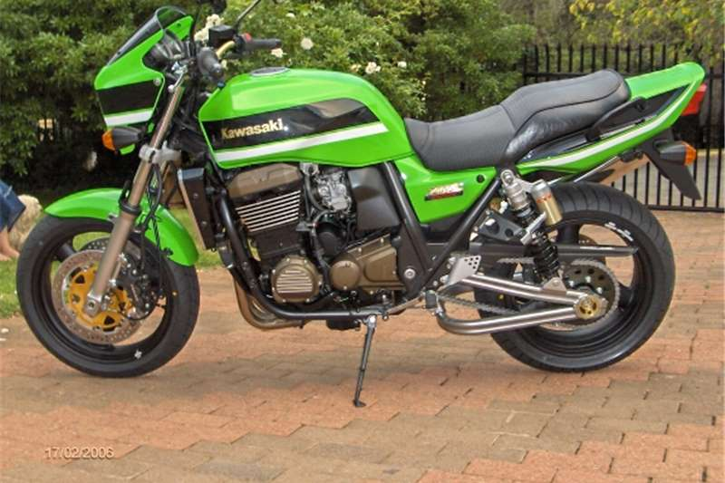 Kawasaki motorcycles for sale in Western Cape | Auto Mart