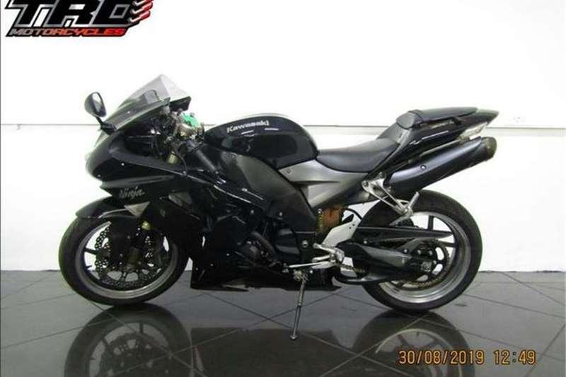 Kawasaki ZX 10R 2006